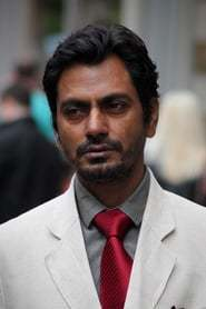 Nawazuddin Siddiqui as Milad Siddiqui in The Oakland Gang