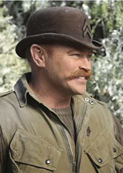 Neal McDonough as Dum Dum Dugan in Falcon And The Winter Soldier