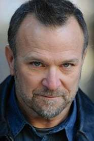 Ned Luke as Michael De Santa in Grand Theft Auto: The Series (Season 1)