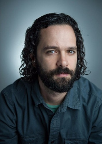 Neil Druckmann as Writer in The Last of Us
