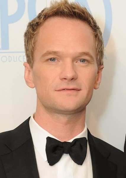 Neil Patrick Harris as Roger Smith in American Dad Live Action Movie