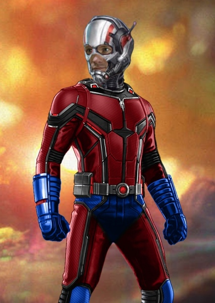 Neil Patrick Harris as Hank Pym in The Avengers: Earth's Mightiest Heroes