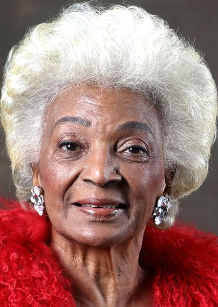 Nichelle Nichols as Ann in The Secret Life of Pets 2