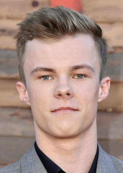 Nicholas Hamilton as Jean Kirstein in Attack On Titan (Netflix live action)