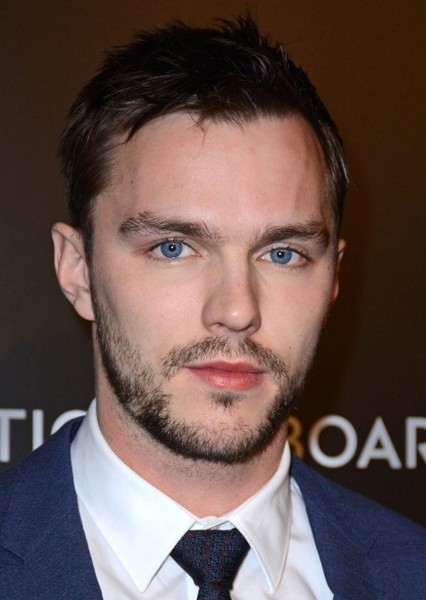 Nicholas Hoult as Brent Walker in Infamous: Second Son