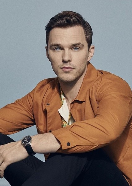 Nicholas Hoult as Avlin Lyric in Tomatoes V.S. Blueberries