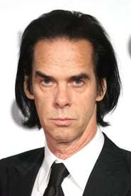 Nick Cave as Thurl Ravenscroft in Karloff