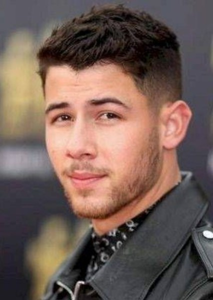 Nick Jonas as Michael Mason in Power Rangers vs. The Wiggles