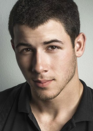 Nick Jonas as Green Lantern in Justice League (2025)