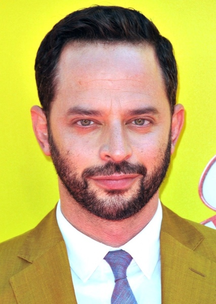 Nick Kroll as Tippi Tinkletrousers in Captain Underpants-20 years later