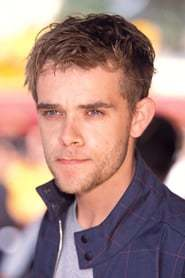Nick Stahl as Johannes Hentschel in Hitler: The Nazi Circle
