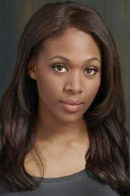 Nicole Beharie as Nadine Ross in Uncharted The Movie