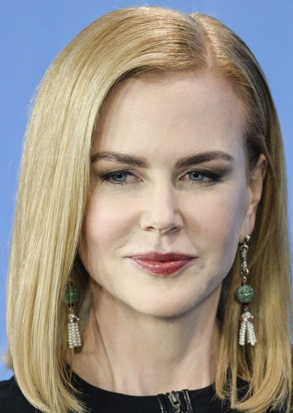 Nicole Kidman as Metis in The Rise of The Gods Season One