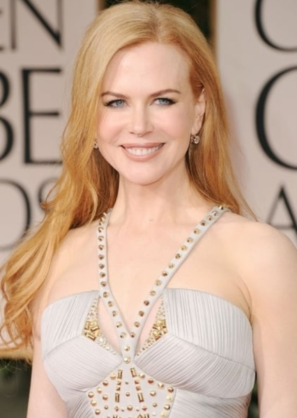 Nicole Kidman as Blaire's mom  in Fallen too Far (Rosemary Beach Series)