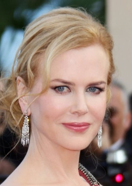Nicole Kidman as Morgase Trakand in The Wheel of Time