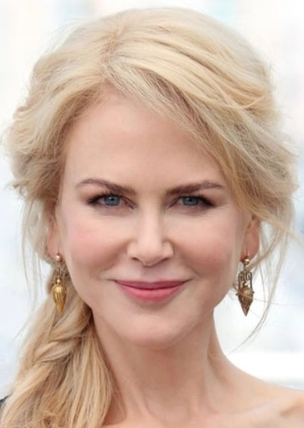 Nicole Kidman as Antiope in Justice League (2007)
