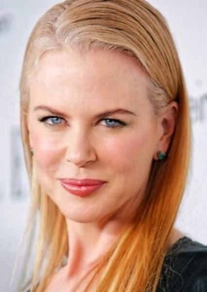 Nicole Kidman as Mary Ormond in The Pirate Life
