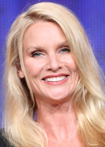 Nicollette Sheridan as Katherine Marlowe in Uncharted (TV series)