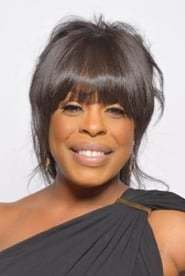 Niecy Nash as Ghostly Former Inhabitant #3 in No Context/Typical Ghost/Haunted House Movie