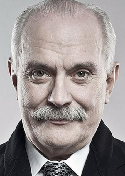 Nikita Mikhalkov as Aleksandr Leonovitch Granin in Metal Gear Solid