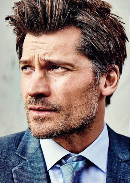 Nikolaj Coster-Waldau as Freyr in Norse Mythology