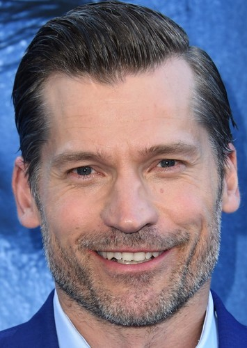 Nikolaj Coster-Waldau as Victor Von Doom in The Fantastic Four