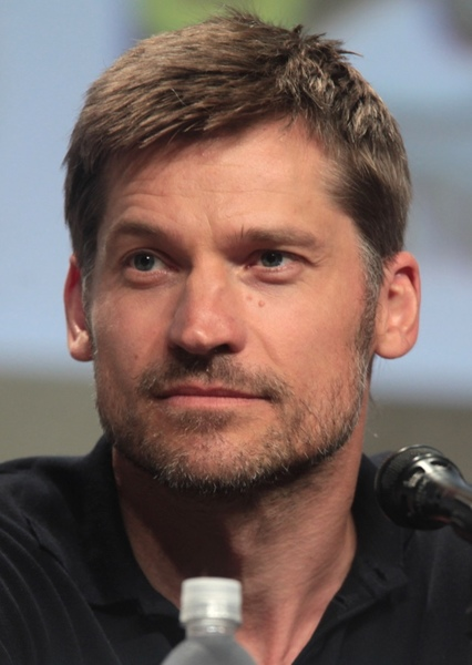 Nikolaj Coster-Waldau as Priam in Iliad