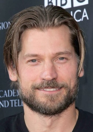 Nikolaj Coster-Waldau as Cid Highwind in Final Fantasy VII