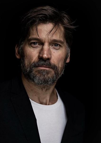 Nikolaj Coster-Waldau as Ares in Injustice: Gods Among Us [Season VI] (2040)