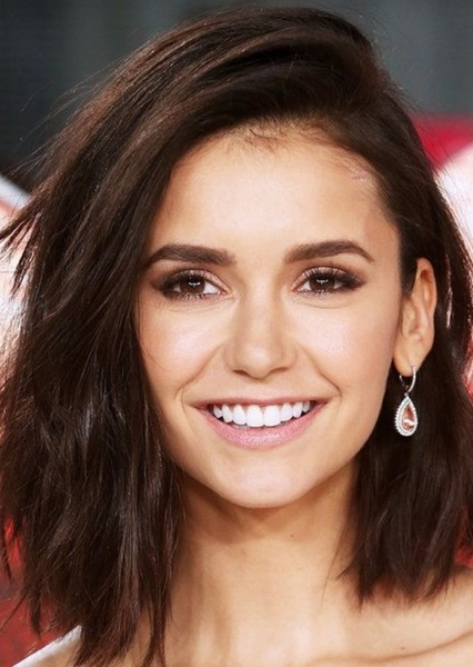 Nina Dobrev as Alex Drake in Pretty Little Liars