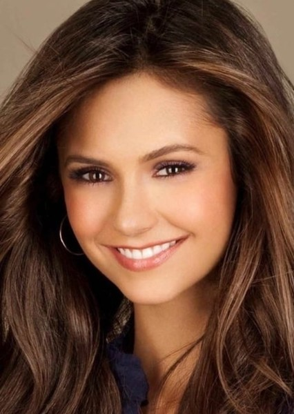 Nina Dobrev as Elena Sanchez in Rules of Engagement