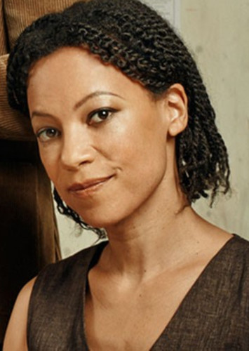 Nina Sosanya as Lt. Cmdr. Desaii in Star Trek: Legacy