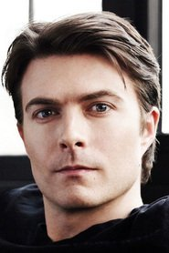 Noah Bean as David Bowie in Casting Singers