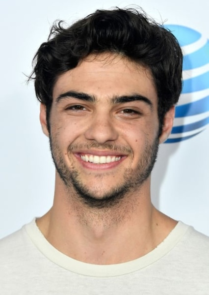 Noah Centineo as He-Man in He-Man and the Masters of the Universe
