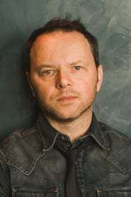 Noah Hawley as Writer in Tank Girl