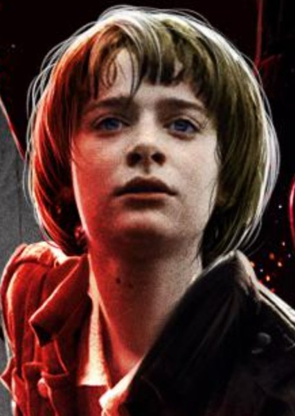 Noah Schnapp as Armin Artlet in Attack On Titan (Netflix live action)