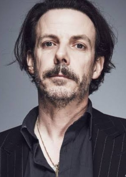 Noah Taylor as Joseph Goebbels in Hitler: The Nazi Circle