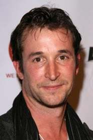 Noah Wyle as Joel Benenson in Shattered
