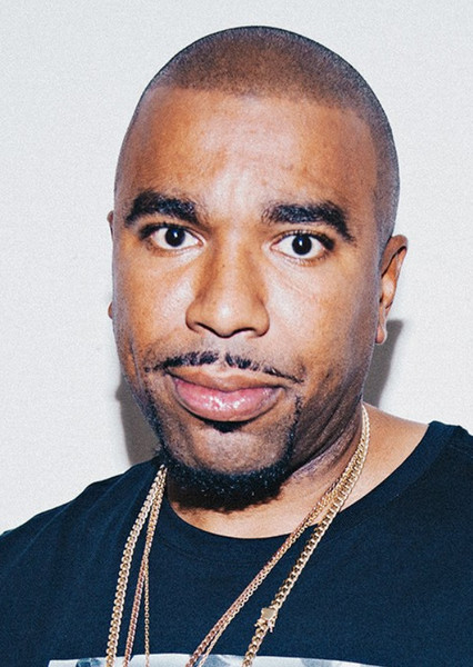 Noreaga as Podcaster in Best of the 2010s (2010-2019)