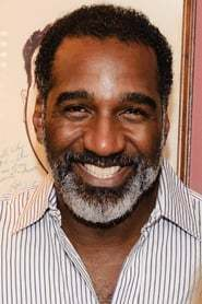 Norm Lewis as King Triton in The Little Mermaid