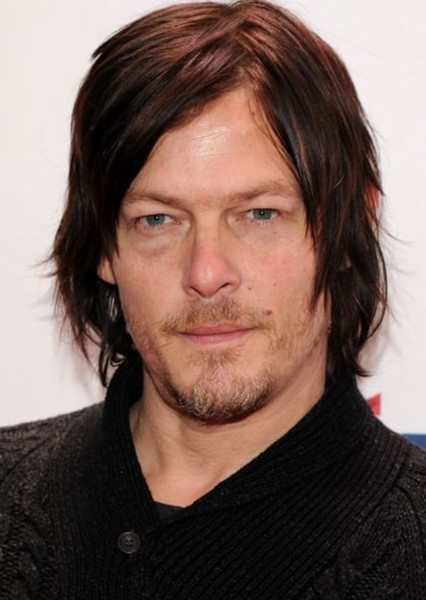 Norman Reedus as Marcus Lynch in Deep Blue Sea 2