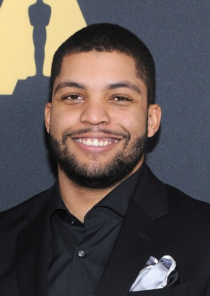 O'Shea Jackson Jr. as Prime/Regime Cyborg in Injustice: Gods Among Us [Season VI] (2040)