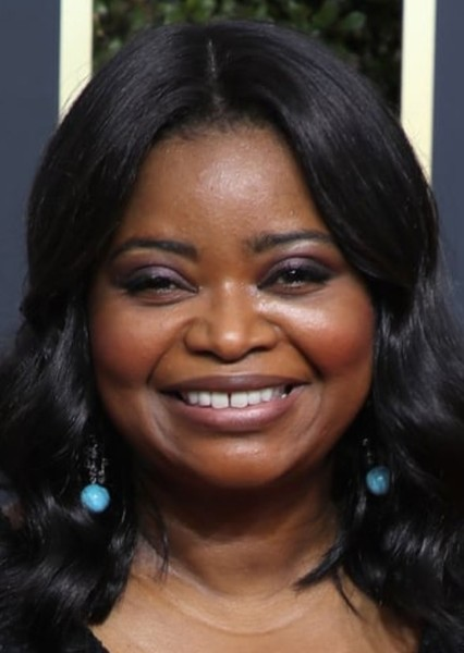 Octavia Spencer as Shirley Bennett in Community (2020)