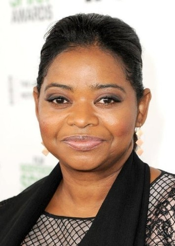 Octavia Spencer as Arianna Belling in The Supers