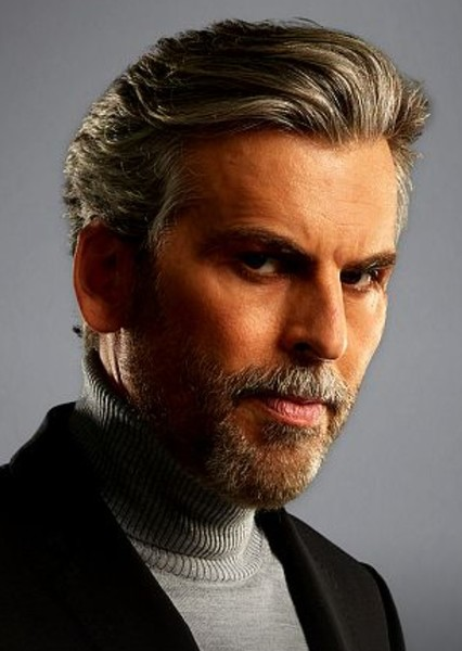 Oded Fehr as Imhotep in Children of the Night (Season One)