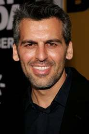 Oded Fehr as Ra's Al Ghul in DC's Red Hood and the Outlaws