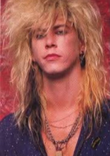 Ole Beich as Ole Beich in Guns N'Roses Biopic