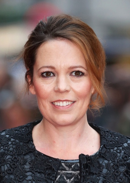 Olivia Colman as M in Dr No Remake