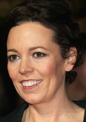 Olivia Colman as Clan Kelley Boss in WATCH DOGS: LΞGION