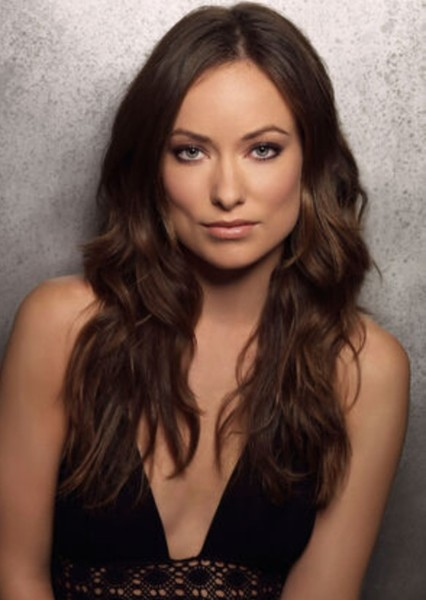 Olivia Wilde as Kya's mom in Where the crawdads sing